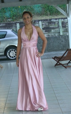 Sheath Dress Robe de Soirée 2010