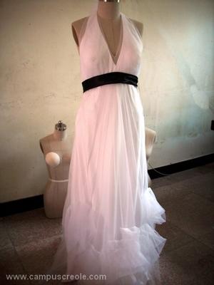 Robe de Soirée 2011