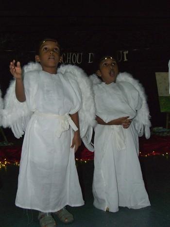 Noël en Martinique