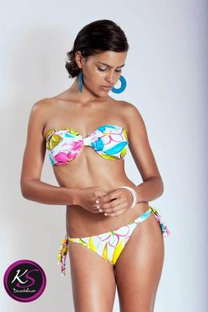 Bikinis Brésiliens : les premiers en Martinique