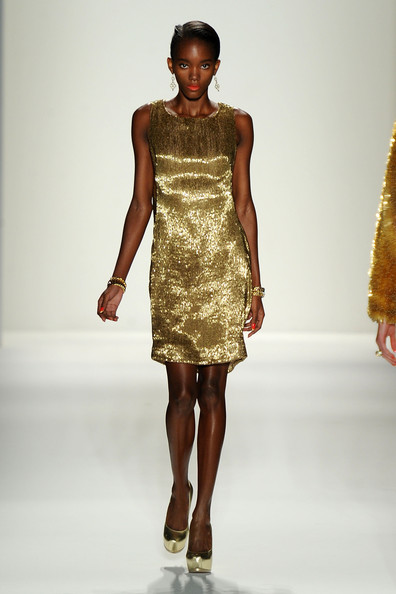 Stella Vaudran (NY fashion Week)