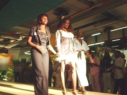 Mode Martinique