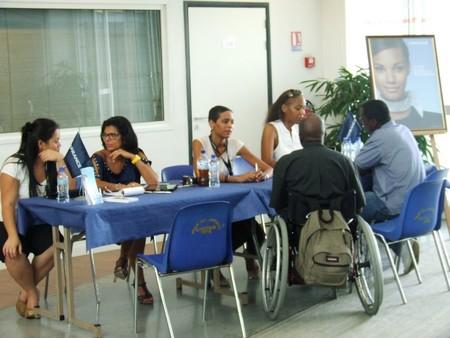 Télépaiement Internet Martinique