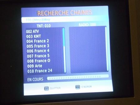 TNT Martinique best décodeur