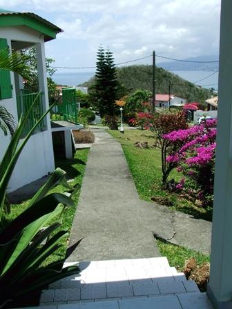 Martinique Vacances pas chères tourisme