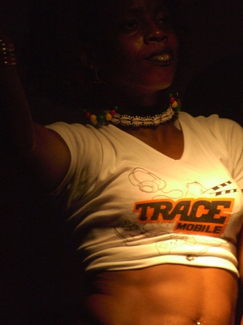 Trace Mobile Only