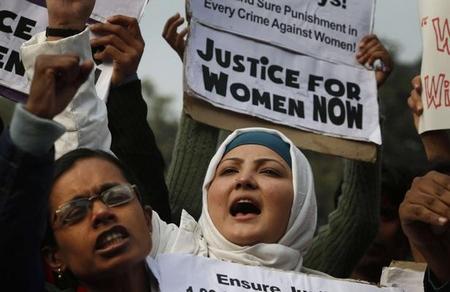 Nouveau viol collectif en Inde