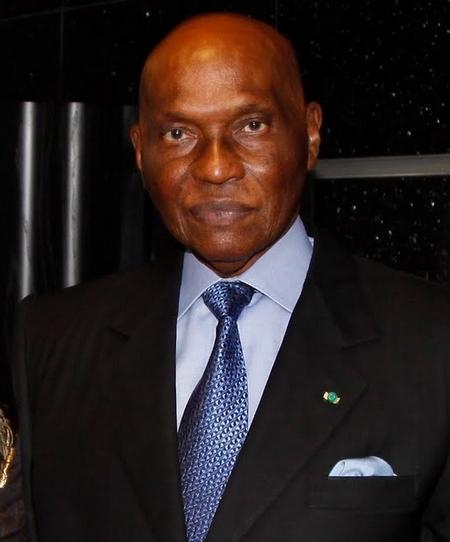 Abdoulaye Wade résultat élections au Sénégal