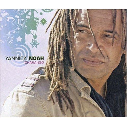 Yannick Noah sa mère morte