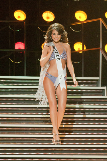 Miss Universe Photo Miss Mexico