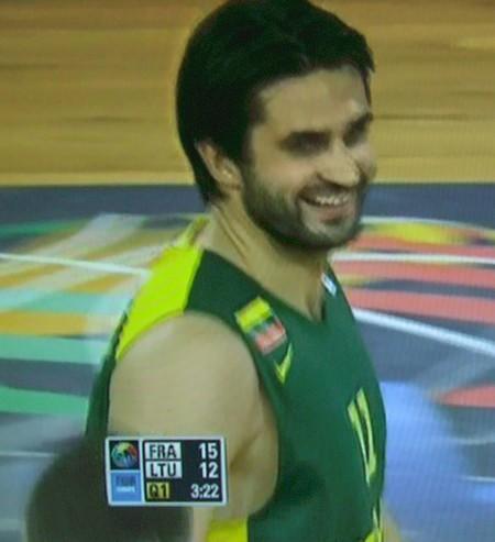 Finale Eurobasket