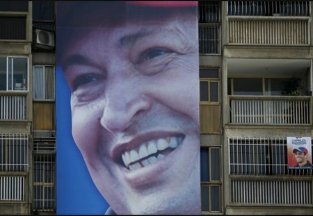 Hugo Chavez Elections Venezuela