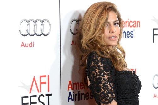 Eva Mendes actrice cubaine