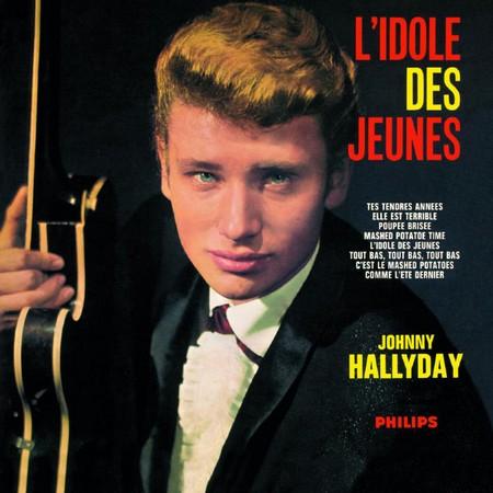 Johnny Hallyday en Guadeloupe