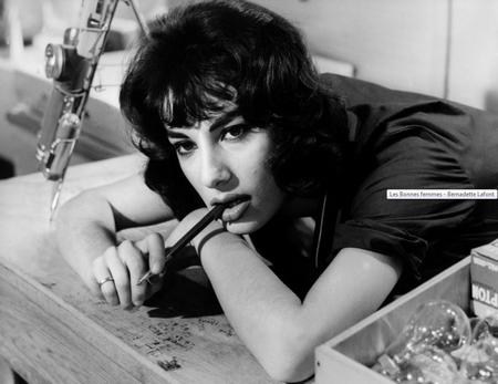 Mort de Bernadette Lafont