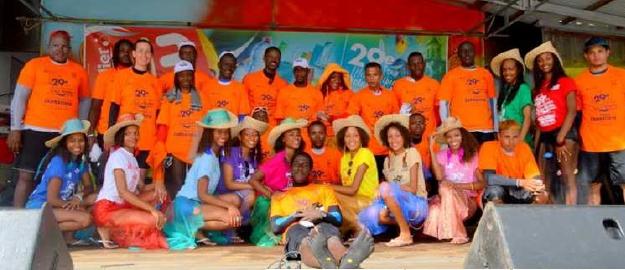 Tour des Yoles 2014
