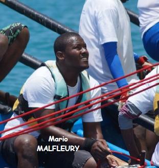 Tour des Yoles 2013  de la Martinique