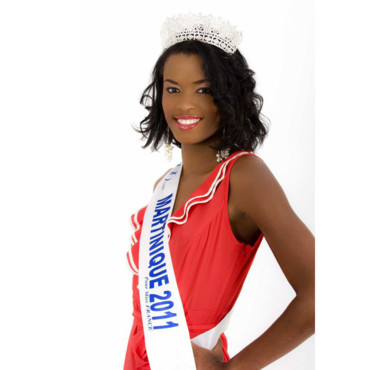 Miss France Martinique 2012