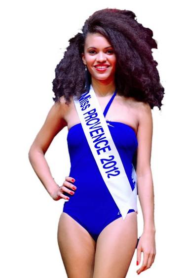Miss Prestige National 2012