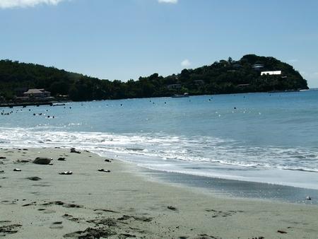 Sandy Haïti état d'urgence