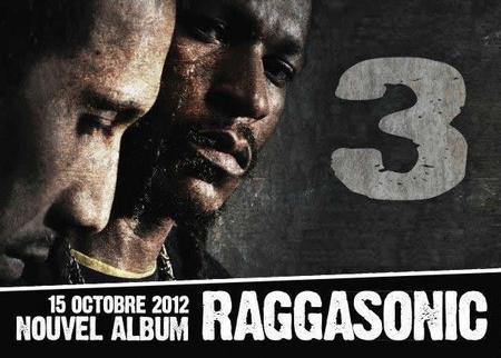 Raggasonic 3 le retour des rudes boys