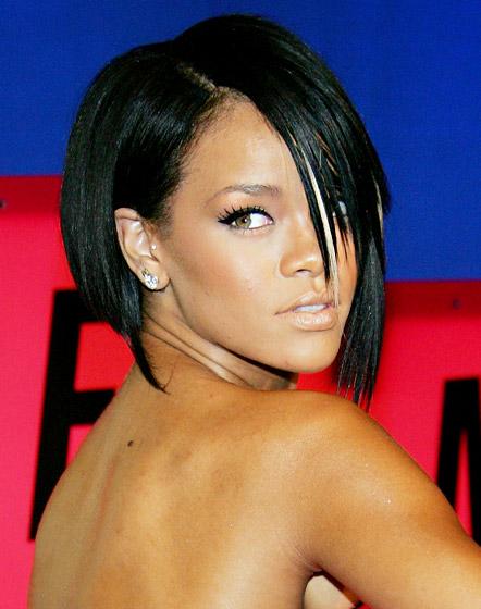 Rihanna Brune