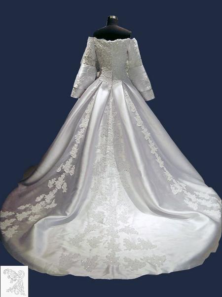 Robe de Mariée 2013 Philippe Apat