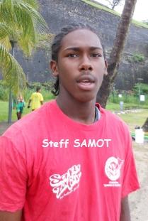 Tour des Yoles 2013 Steff SaMot