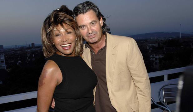 Mariage Tina Turner Suisse