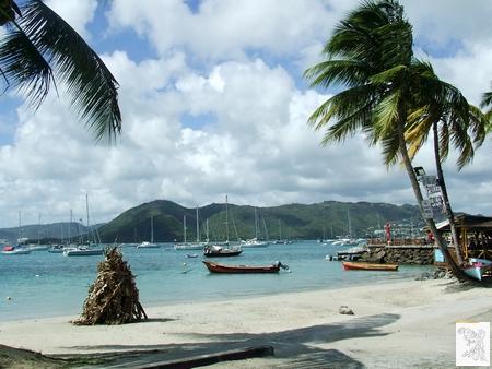 Martinique le Tourisme Parisien