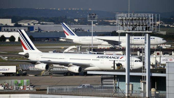 Air France cocaïne : trafic de drogue entre la Guadeloupe et Orly