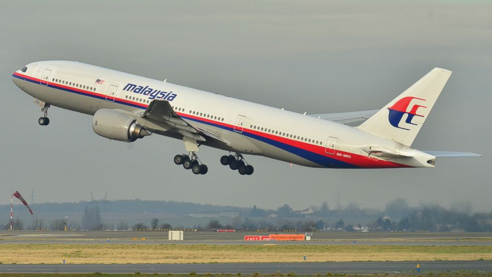Mystère MH370 Malaysia Airlines