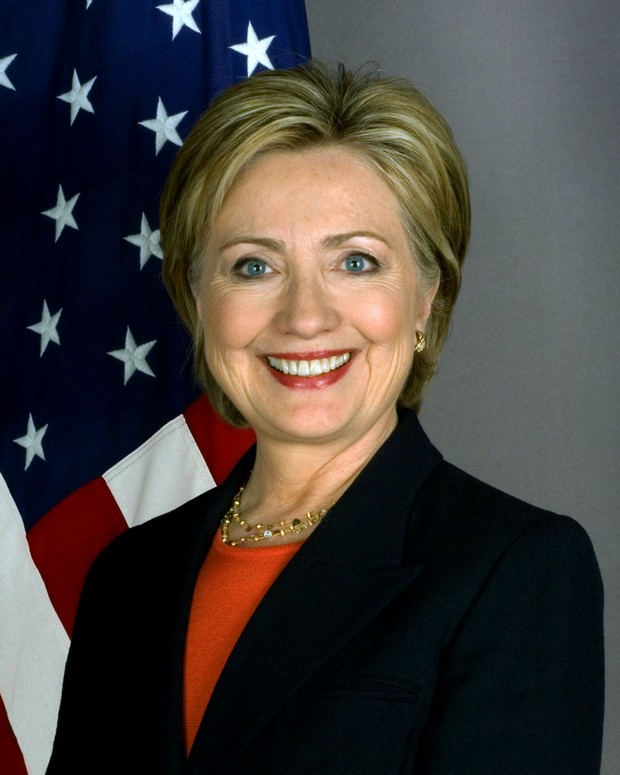 Hillary Clinton contre Jeb Bush