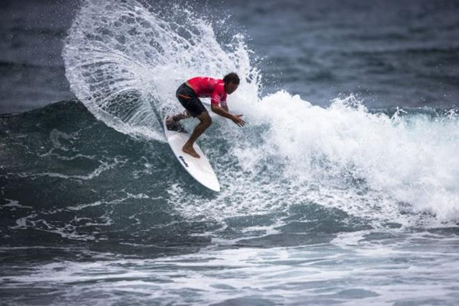 Martinique Surf Pro 2016 surprises et rebondissements à Basse-Pointe
