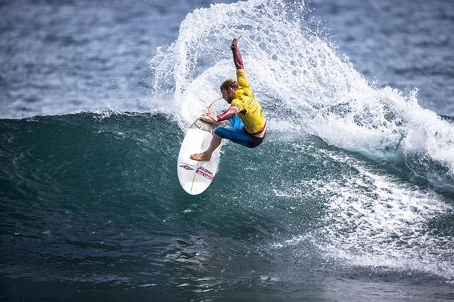Martinique Surf Pro 2016