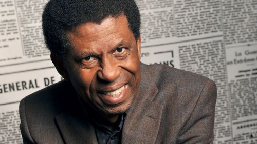 Dany Laferriere académicie