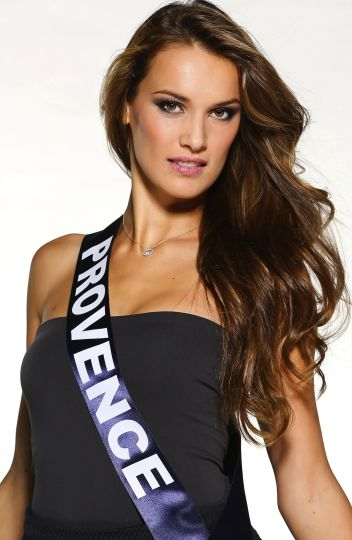 Miss France 2015 Provence